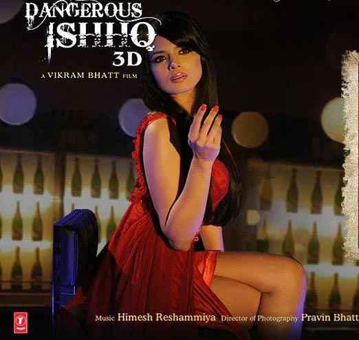 Dangerous Ishq Images Stills