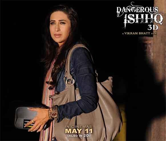 Dangerous Ishq Karishma Kapoor Photos Stills - 454 | 26 ...