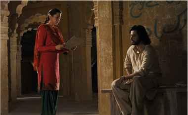 Dangerous Ishq Karishma Kapoor Rajneesh Duggal Scene Stills