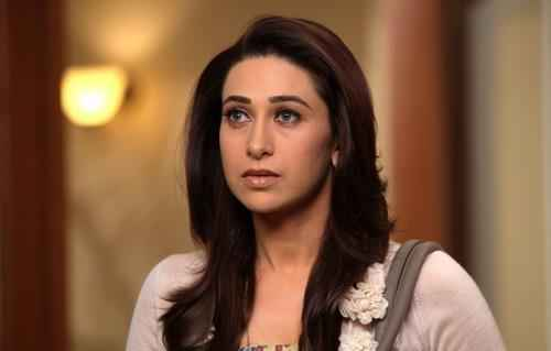 Dangerous Ishq Karishma Kapoor Wallpapers Stills