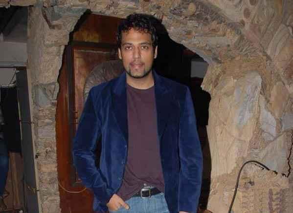 Dangerous Ishq Sameer Kochhar Stills