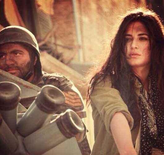 Daniyal Khan Katrina Kaif Stills