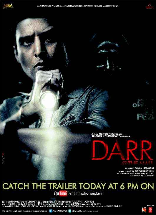 Darr At The Mall Jimmy Shergill Poster