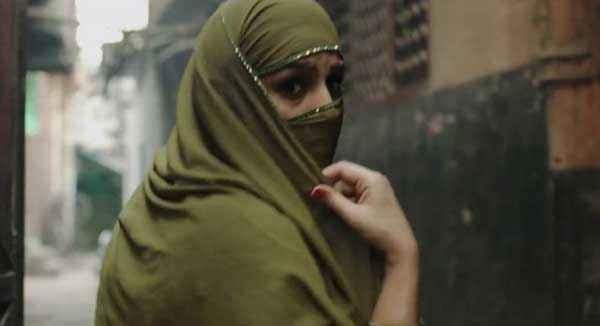 Dedh Ishqiya Huma Qureshi Photo Stills