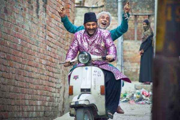 Dedh Ishqiya Images Stills