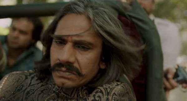 Dedh Ishqiya Vijay Raaz Stills