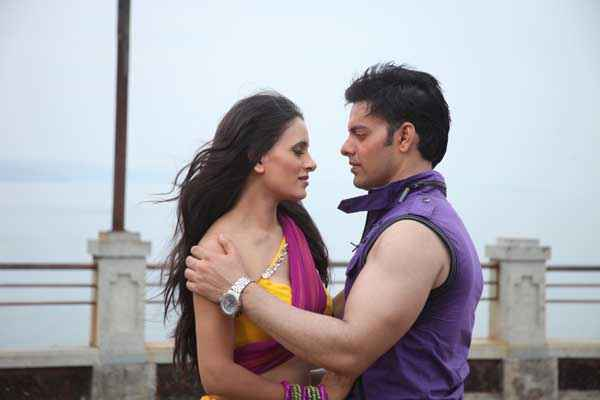 Dee Saturday Night Nazneen Patel Gaurav Dixit Stills