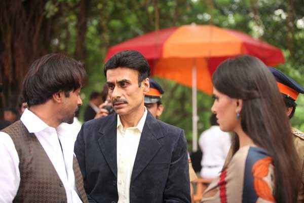 Dee Saturday Night Prashant Narayanan And Arif Zakaria Stills
