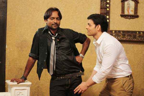 Dee Saturday Night Prashant Narayanan And Gaurav Dixit Stills