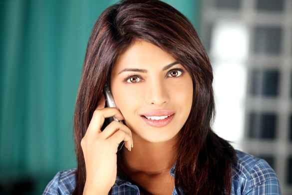 Deewana Main Deewana 2012 Star Cast Priyanka Chopra