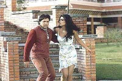 Deewana Main Deewana 2012 Govinda Priyanka Chopra Hot Pics Stills