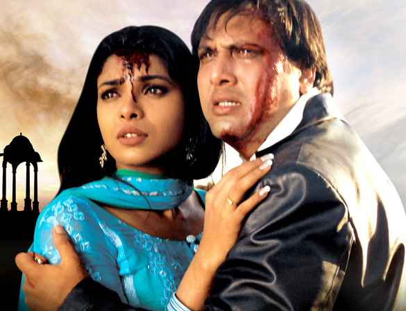 Deewana Main Deewana 2012 Govinda Priyanka Chopra Stills