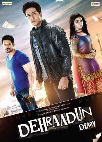 Dehraadun Diary Poster