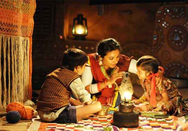 Dekh Indian Circus Pics Stills