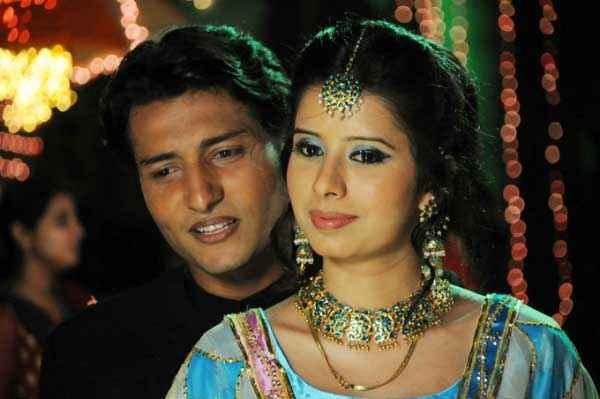Dekha Jo Pehli Baar Shahnawaz Khan Charu Asopa Stills