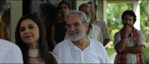 Delhi In A Day Lillete Dubey Kulbhushan Kharbanda Stills