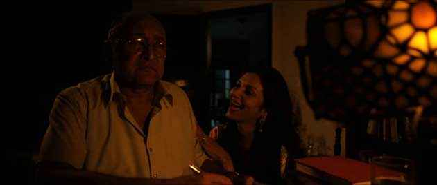 Delhi In A Day Victor Banerjee Lillete Dubey Stills