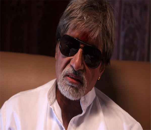 Department Star Cast Amitabh Bachchan