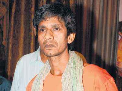 Department Star Cast Vijay Raaz