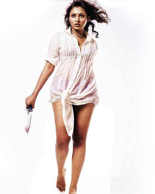 Department Madhu Shalini Hot Pics Stills