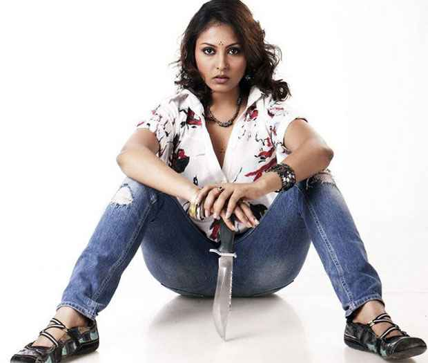 Department Madhu Shalini Hot Pictures Stills