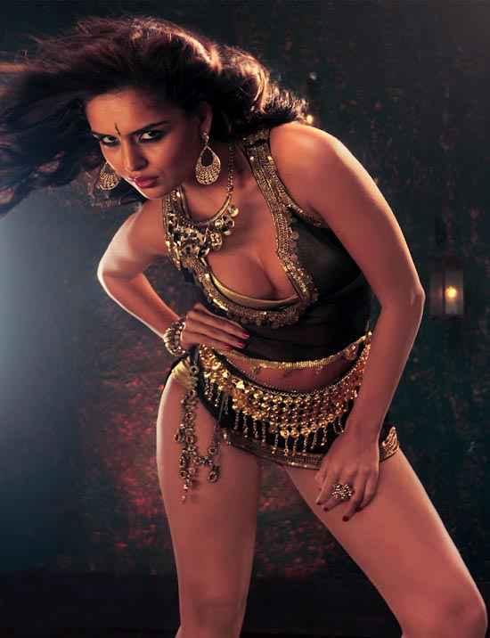 Department Nathalia Kaur Hot Image Stills