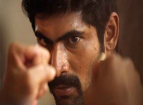 Department Rana Daggubati Images Stills