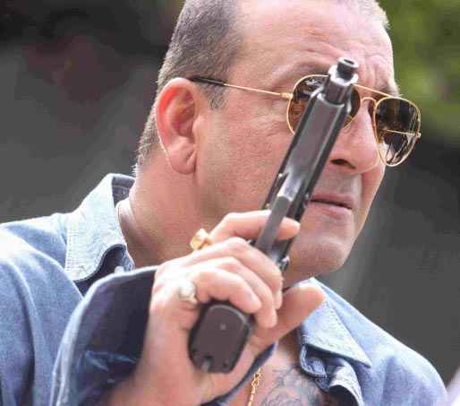 Department Sanjay Dutt Images Stills