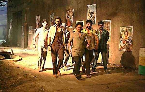 Desi Kattey Picture Stills