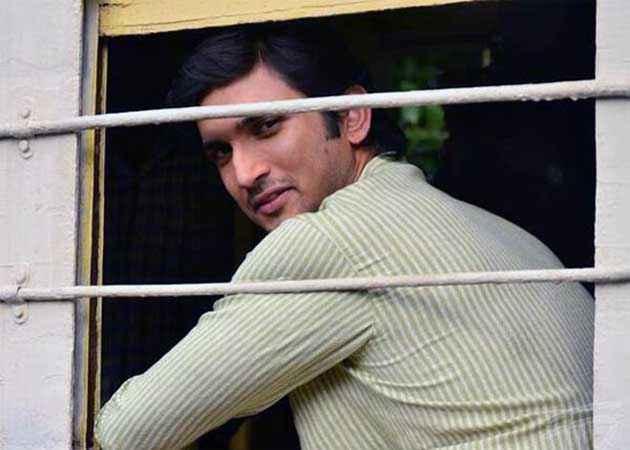 Detective Byomkesh Bakshi Sushant Singh Rajput Pics Stills