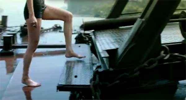 Detective Byomkesh Bakshi Swastika Mukherjee Sexy Legs Stills