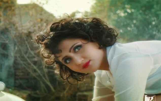 Detective Byomkesh Bakshi Swastika Mukherjee With Lipstick Stills