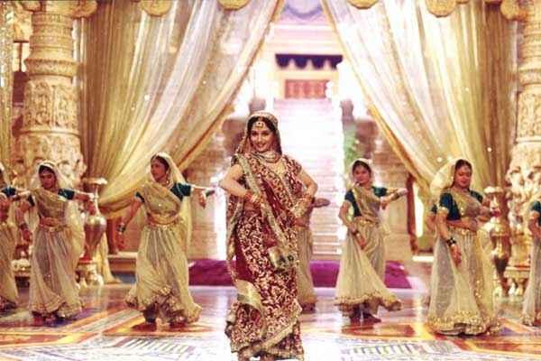 Devdas (2002) Madhuri Dixit Pics Stills