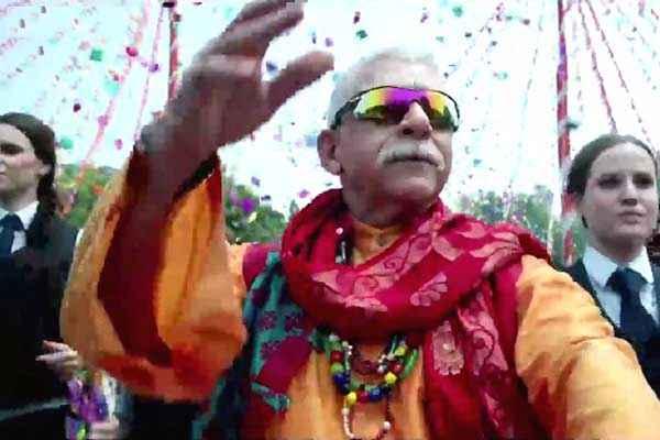 Dharam Sankat Mein Naseeruddin Shah Stills