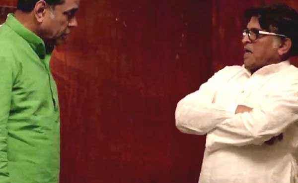 Dharam Sankat Mein Paresh Rawal Annu Kapoor Stills