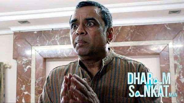 Dharam Sankat Mein Paresh Rawal Picture Stills