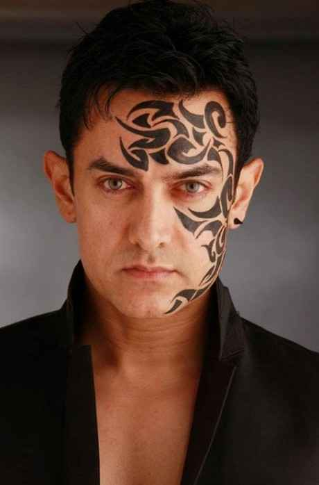 Dhoom 3 Star Cast Aamir Khan