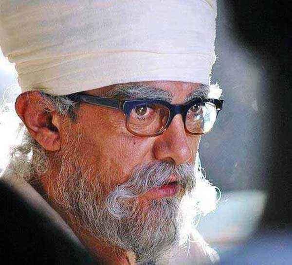 Dhoom 3 Aamir Khan As Sardar Role Stills