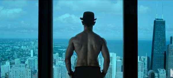 Dhoom 3 Aamir Khan Wallpaper Stills