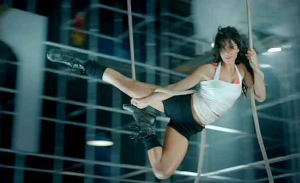 Dhoom 3 Katrina Kaif Hot Images Stills