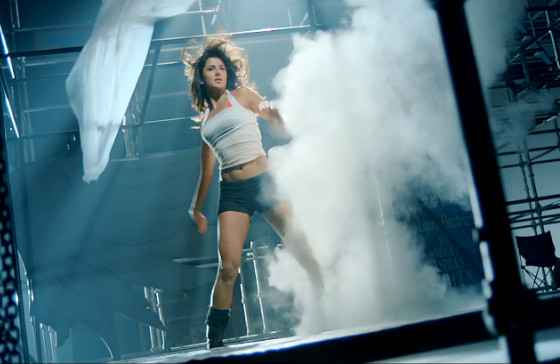 Dhoom 3 Katrina Kaif Hot Photos Stills