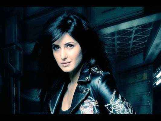 Dhoom 3 Katrina Kaif Wallpaper Stills