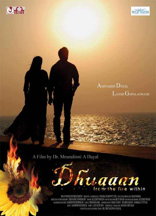 Dhuaan Pics Poster