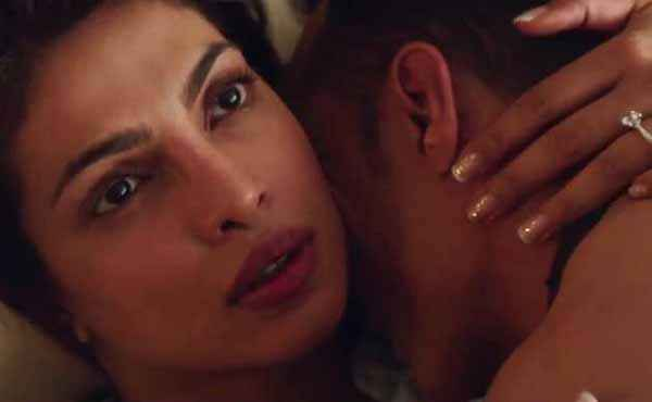 Dil Dhadakne Do Rahul Bose Priyanka Chopra Romance Scene Stills