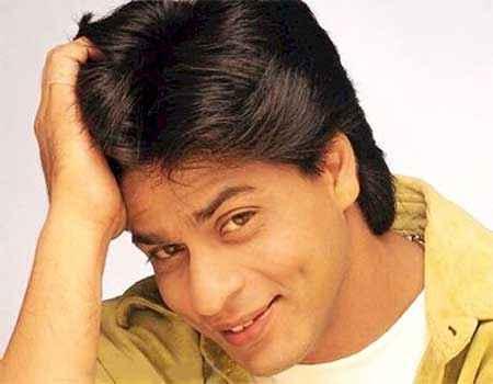 Dil To Pagal Hai Star Cast Shah Rukh Khan