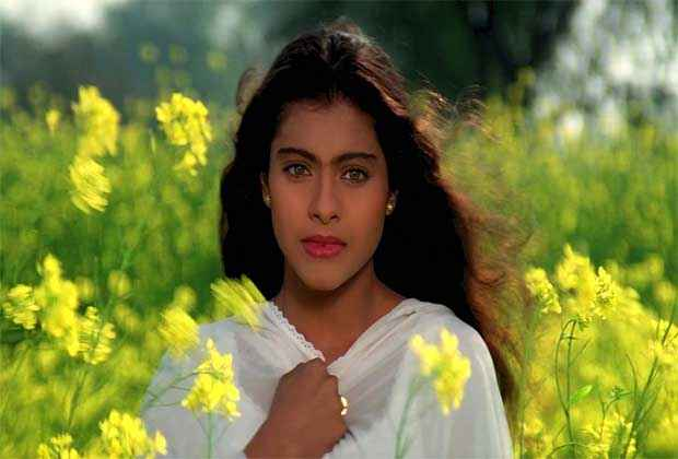 Dilwale Dulhania Le Jayenge (1995) Hindi in HD