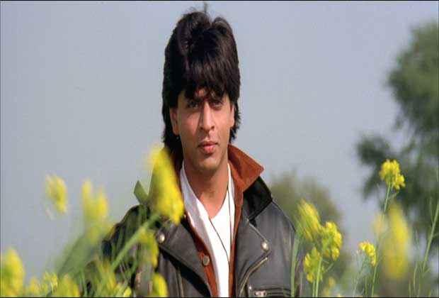 Dilwale Dulhaniya Le Jayenge Star Cast Shah Rukh Khan