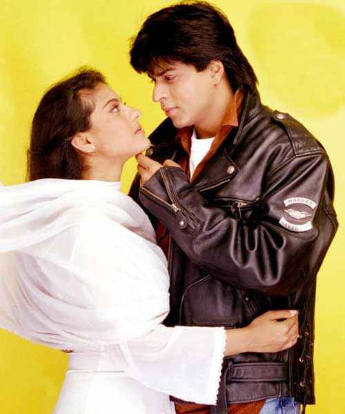 Dilwale Dulhaniya Le Jayenge Shah Rukh Khan Kajol Stills
