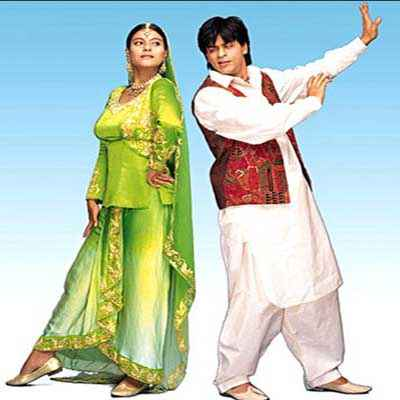 Dilwale Dulhaniya Le Jayenge SRK Kajol Pics Stills
