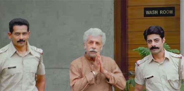 Dirty Politics Atul Kulkarni Naseeruddin Shah Sushant Singh Stills